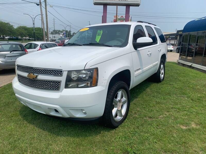 2007 Chevrolet Tahoe for sale at Cars To Go in Lafayette IN