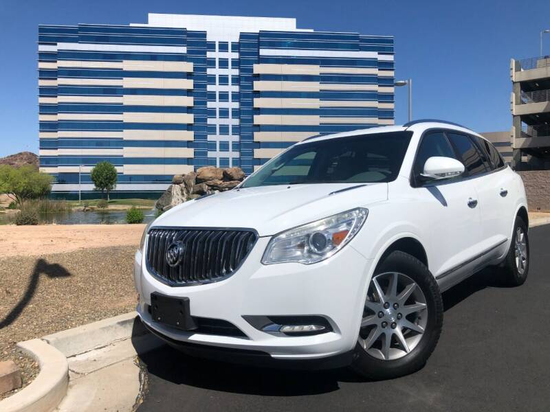 2016 Buick Enclave for sale at Day & Night Truck Sales in Tempe AZ