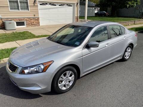 2008 Honda Accord for sale at Jordan Auto Group in Paterson NJ