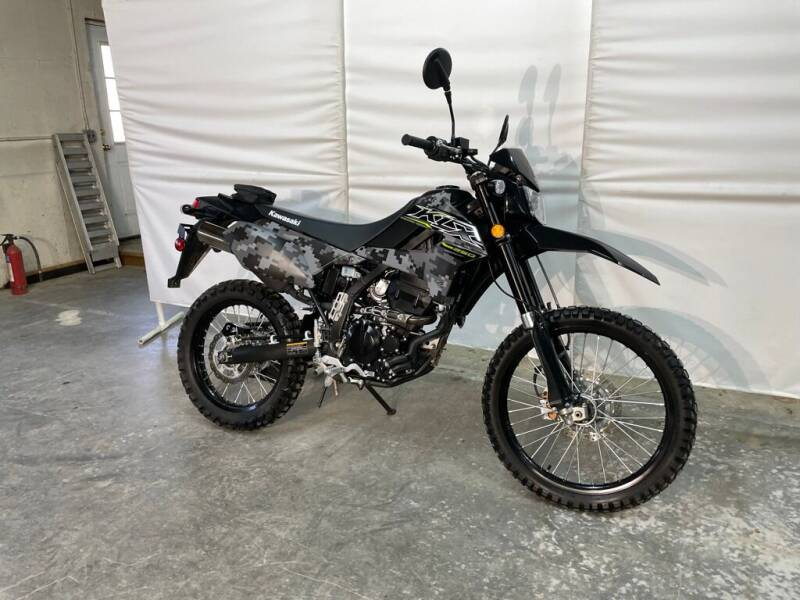 2019 Kawasaki KLX 250 for sale at Kent Road Motorsports in Cornwall Bridge CT