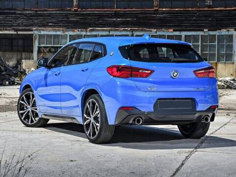 2018 BMW X2 for sale at BuyFromAndy.com at Hi Lo Auto Sales in Frederick MD