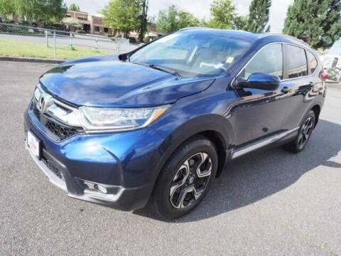 2018 Honda CR-V for sale at Karmart in Burlington WA