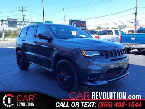 2018 Jeep Grand Cherokee for sale at Car Revolution in Maple Shade NJ