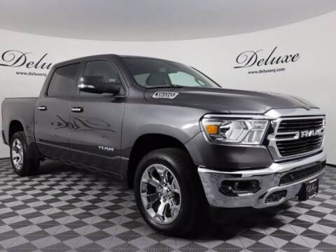 2019 RAM Ram Pickup 1500 for sale at DeluxeNJ.com in Linden NJ