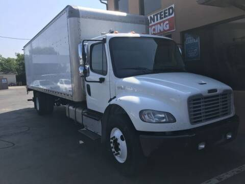 2017 Freightliner M2 106 for sale at Autohub of Virginia in Richmond VA
