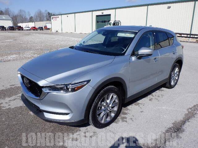 2020 Mazda CX-5 for sale at London Auto Sales LLC in London KY