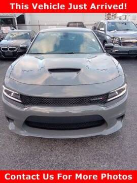 2019 Dodge Charger for sale at BEAMAN TOYOTA - Beaman Buick GMC in Nashville TN