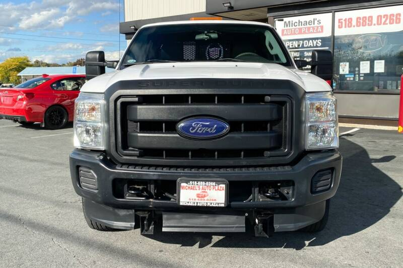 2014 Ford F-350 Super Duty XL - East Greenbush NY