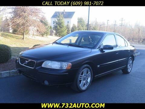 2006 Volvo S60 for sale at Absolute Auto Solutions in Hamilton NJ