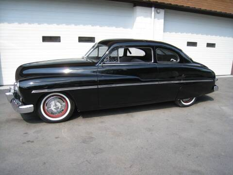 1949 Mercury Monterey for sale at Neary's Auto Sales & Svc Inc in Scranton PA