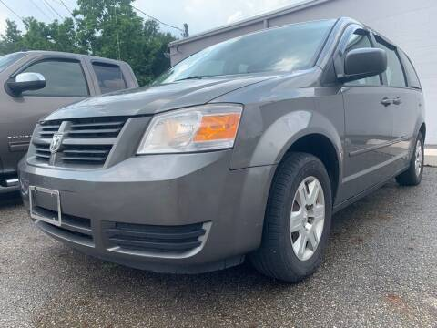 2010 Dodge Grand Caravan for sale at Columbus Car Trader in Reynoldsburg OH