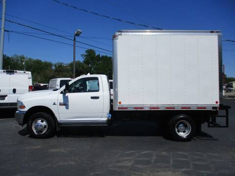 2012 RAM Ram Chassis 3500 for sale at Car One in Murfreesboro TN