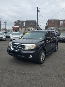 2011 Honda Pilot for sale at Key and V Auto Sales in Philadelphia PA