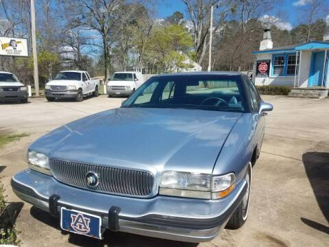 1994 Buick LeSabre for sale at Best 4 Less Auto Center in Opelika AL