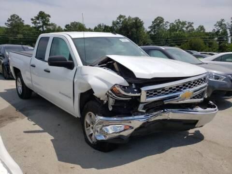 2014 Chevrolet Silverado 1500 for sale at ELITE MOTOR CARS OF MIAMI in Miami FL