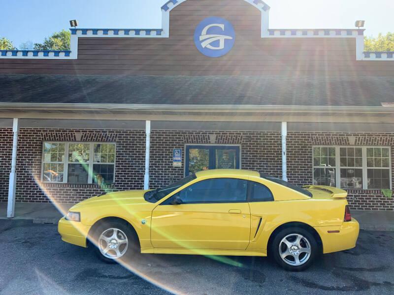 2004 Ford Mustang for sale at Gardner Motors in Elizabethtown PA
