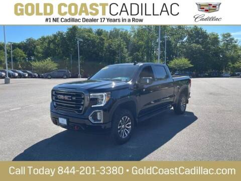 2021 GMC Sierra 1500 for sale at Gold Coast Cadillac in Oakhurst NJ