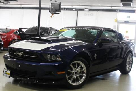 2011 Ford Mustang for sale at Xtreme Motorwerks in Villa Park IL