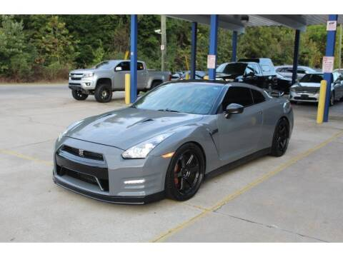 2014 Nissan GT-R for sale at Inline Auto Sales in Fuquay Varina NC