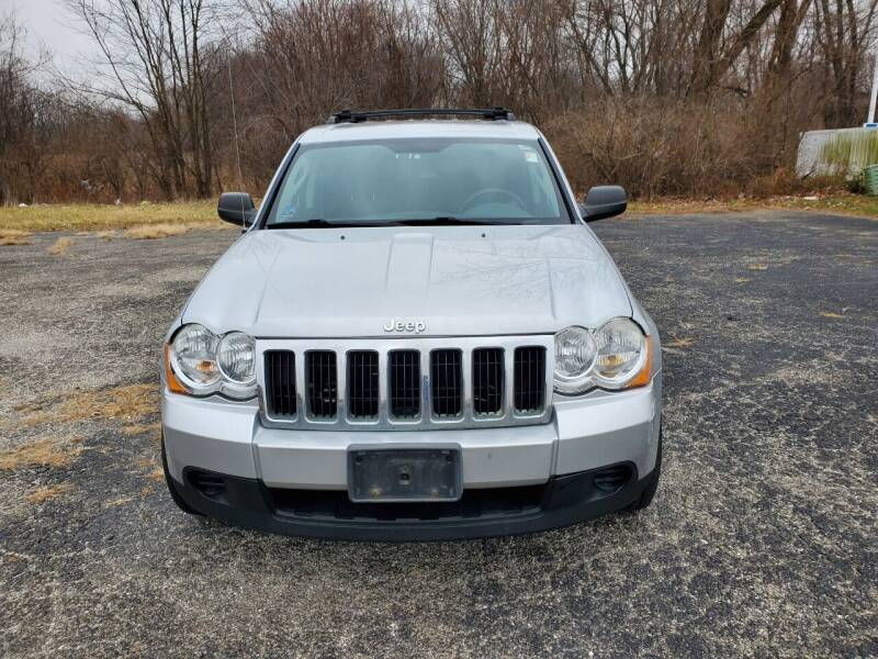 2009 Jeep Grand Cherokee for sale at Discount Auto World in Morris IL