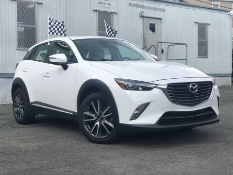 2016 Mazda CX-3 for sale at PRNDL Auto Group in Irvington NJ