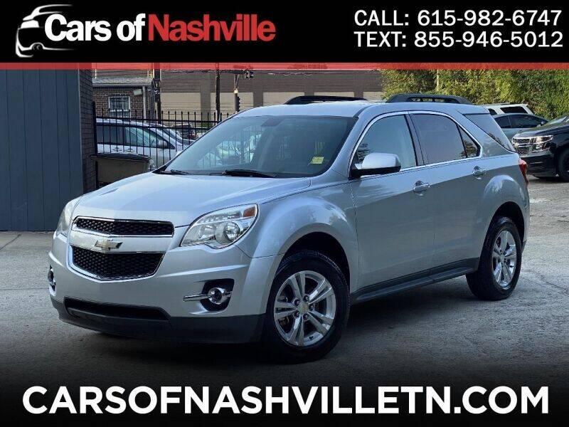 2011 Chevrolet Equinox for sale in Nashville, TN