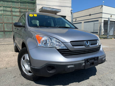 2008 Honda CR-V for sale at O A Auto Sale in Paterson NJ
