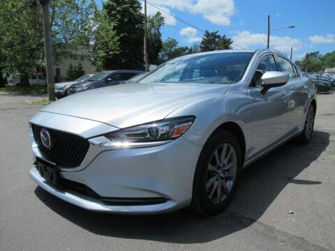 2019 Mazda MAZDA6 for sale at PRESTIGE IMPORT AUTO SALES in Morrisville PA