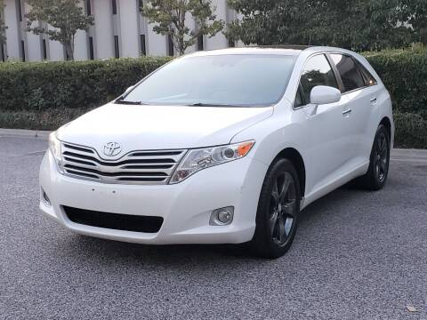2011 Toyota Venza for sale at Carfornia in San Jose CA