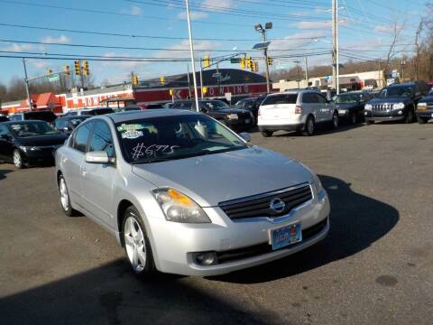 2007 Nissan Altima for sale at United Auto Land in Woodbury NJ