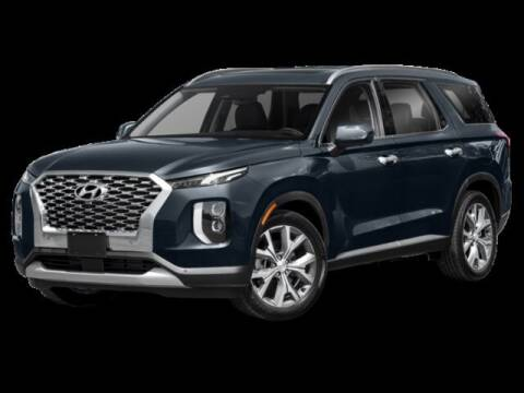 2021 Hyundai Palisade for sale at Terry Lee Hyundai in Noblesville IN