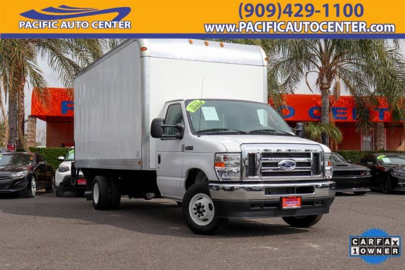 2021 Ford E-Series Chassis for sale in Fontana, CA