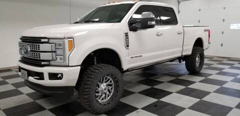 2017 Ford F-350 Super Duty for sale at 920 Automotive in Watertown WI