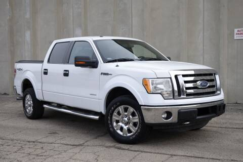 2012 Ford F-150 for sale at Albo Auto in Palatine IL