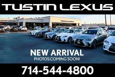 2021 Lexus UX 250h for sale in Tustin, CA