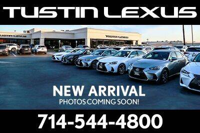 2022 Lexus RX 350L for sale in Tustin, CA
