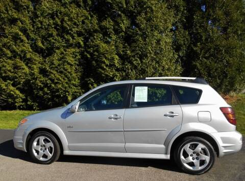 2006 Pontiac Vibe for sale at CARS II in Brookfield OH