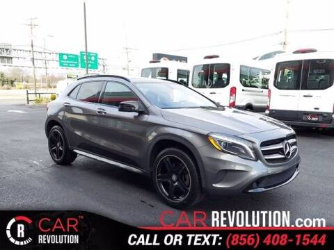 2017 Mercedes-Benz GLA for sale at Car Revolution in Maple Shade NJ