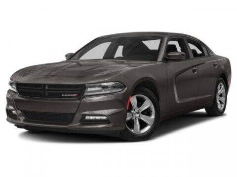 2018 Dodge Charger for sale at Suburban Chevrolet in Claremore OK