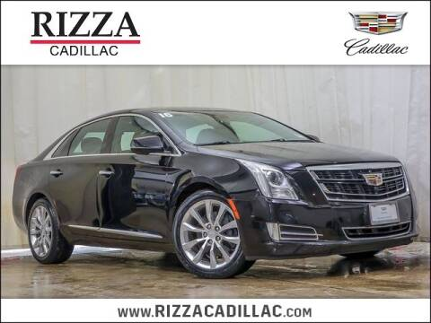 2016 Cadillac XTS for sale at Rizza Buick GMC Cadillac in Tinley Park IL