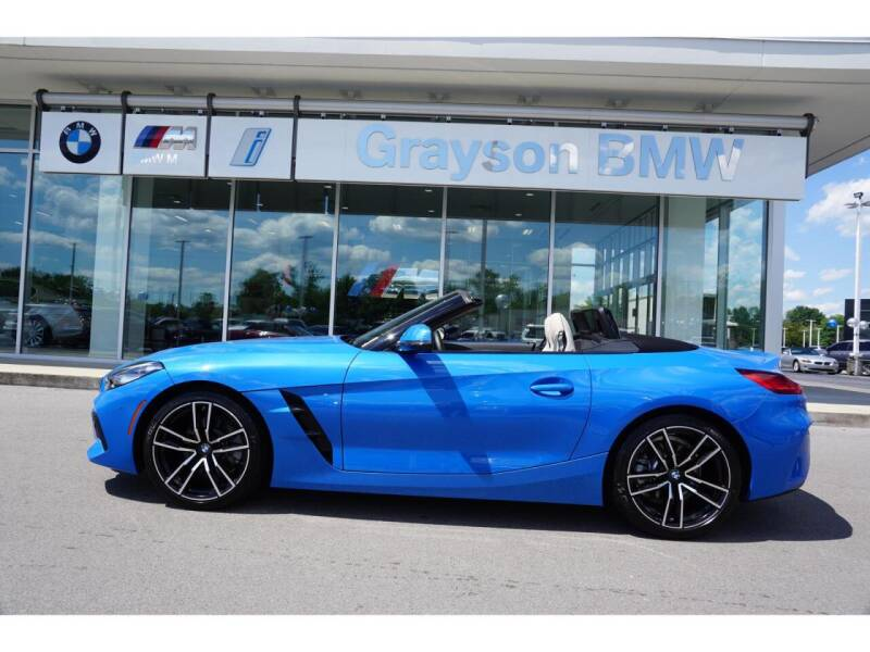 2019 BMW Z4 for sale in Knoxville, TN