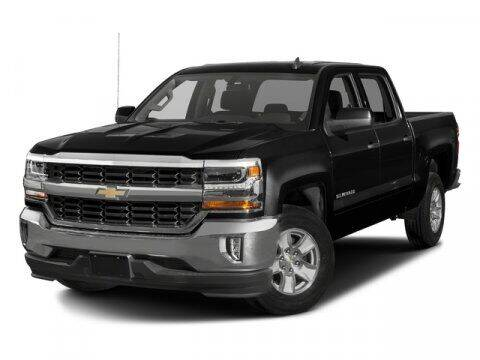 2018 Chevrolet Silverado 1500 for sale at DICK BROOKS PRE-OWNED in Lyman SC