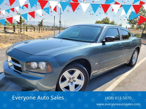 2006 Dodge Charger for sale at Everyone Auto Sales in Santa Clara CA