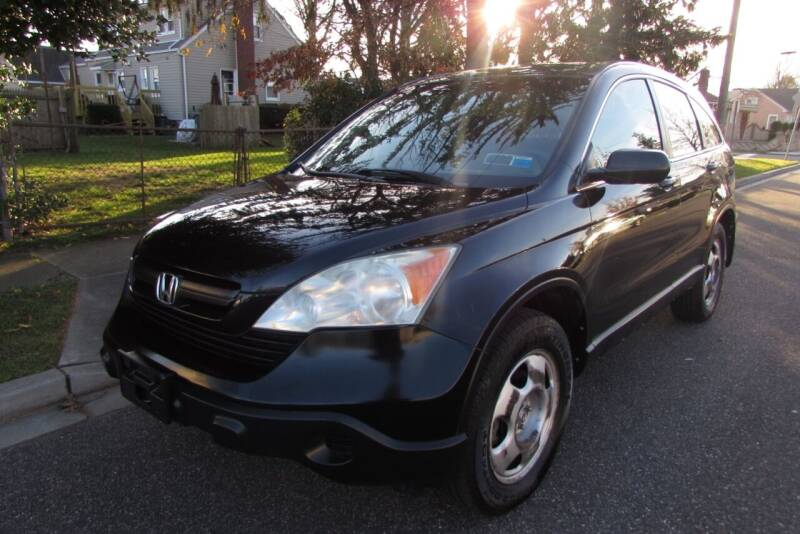 2008 Honda CR-V for sale at First Choice Automobile in Uniondale NY