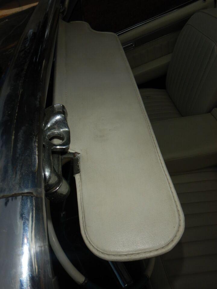 1961 Cadillac Eldorado Biarritz 58