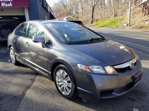 2009 Honda Civic for sale at Bloomingdale Auto Group in Bloomingdale NJ