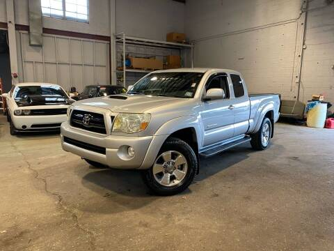 2006 Toyota Tacoma for sale at JMAC IMPORT AND EXPORT STORAGE WAREHOUSE in Bloomfield NJ