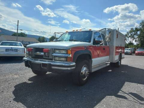 1994 Chevrolet C/K 3500 Series for sale at PMC GARAGE in Dauphin PA