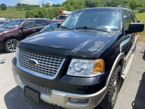 2005 Ford Expedition for sale at Drive Today Auto Sales in Mount Sterling KY
