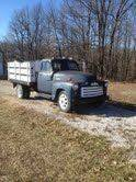 1953 GMC C/K 3500 Series for sale at Haggle Me Classics in Hobart IN